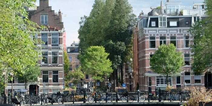 The Higher Education Conference - Amsterdam University of